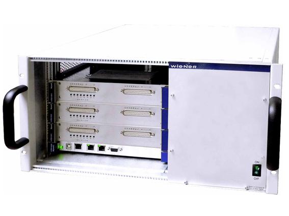 Power supply Mpod Mini 4 to 32 channels