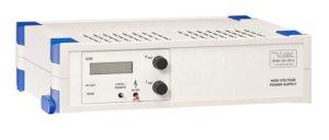 Alimentation haute tension THQ serie EPS puissance 60 W une voie de sortie 30 kV 300 microA Iseg