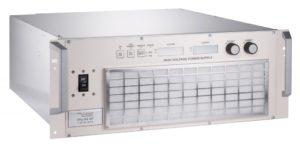 Alimentation haute tension serie HPS 6 kW et 10 kW de 1 kV a 20 kV Iseg