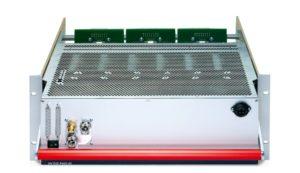 Alimentation de puissance basse tension 6 voies serie PL506 WIENER