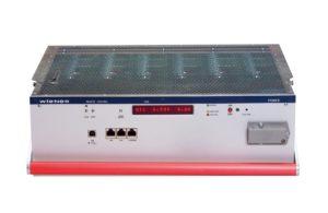 Alimentation de puissance basse tension 12 voies serie PL512 WIENER