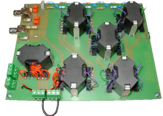 Générateur impulsion haute tension minipuls2 de 10 kV pour application de decharge de barriere dielectrique DBD