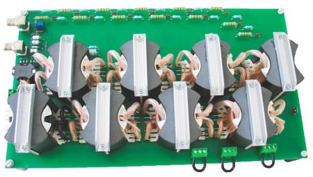 Générateur impulsion haute tension minipuls4 de 20 kV pour application de decharge de barriere dielectrique DBD