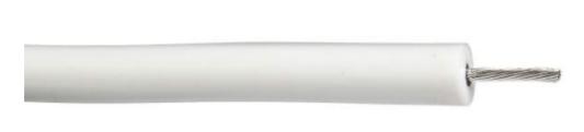 Cable haute tension non blindé 40kV diélectrique silicone HSL-40-0.97-A-9 Hivolt