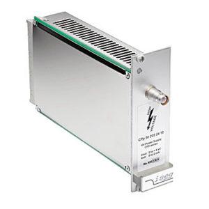 Cassette haute tension CPS pour chassis multivoies MMC