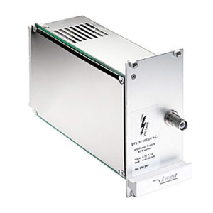 Cassette haute tension EPS pour chassis multivoies MMC