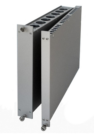 Cassettes de mécaniques NIM