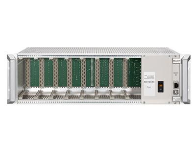 Rack 8 slots HT Iseg Spezialelektronik GmbH