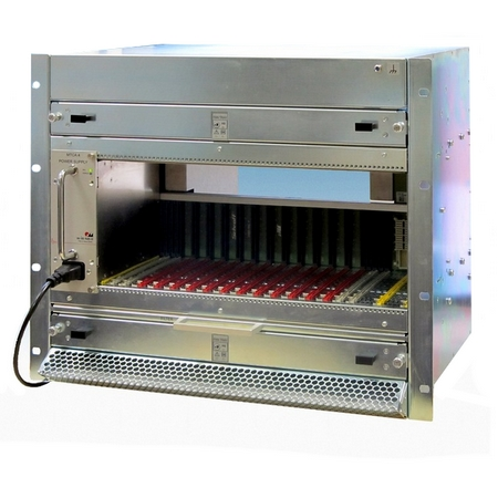 Chassis MicroTCA WIENER