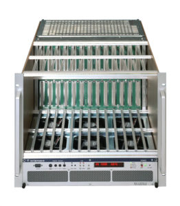 Chassis VXI Csize WIENER