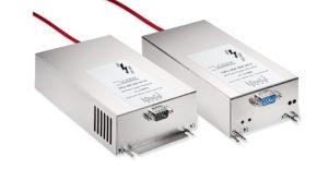 convertisseur haute tension cps 500 v 30 kv iseg