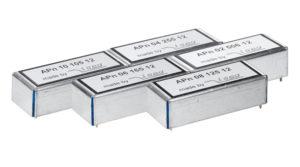 Convertisseur haute tension dc APS 200 V 1000 V iseg