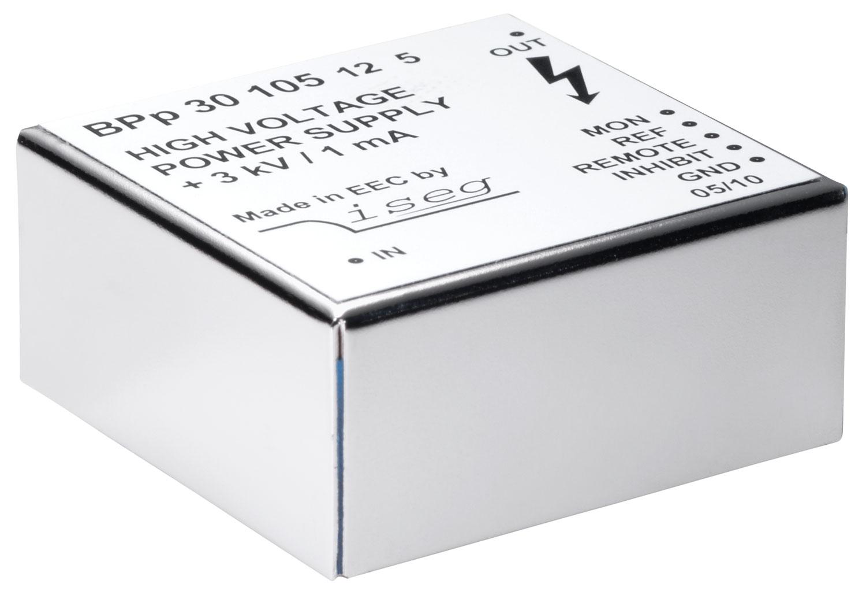 Convertisseur haute tension DC BPS polarite positive 3 kV ISEG