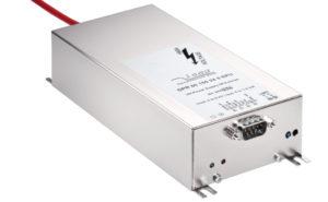 convertisseur haute tension dc dpr polarite reversible commutable par ttl 6 kv 1 ma iseg