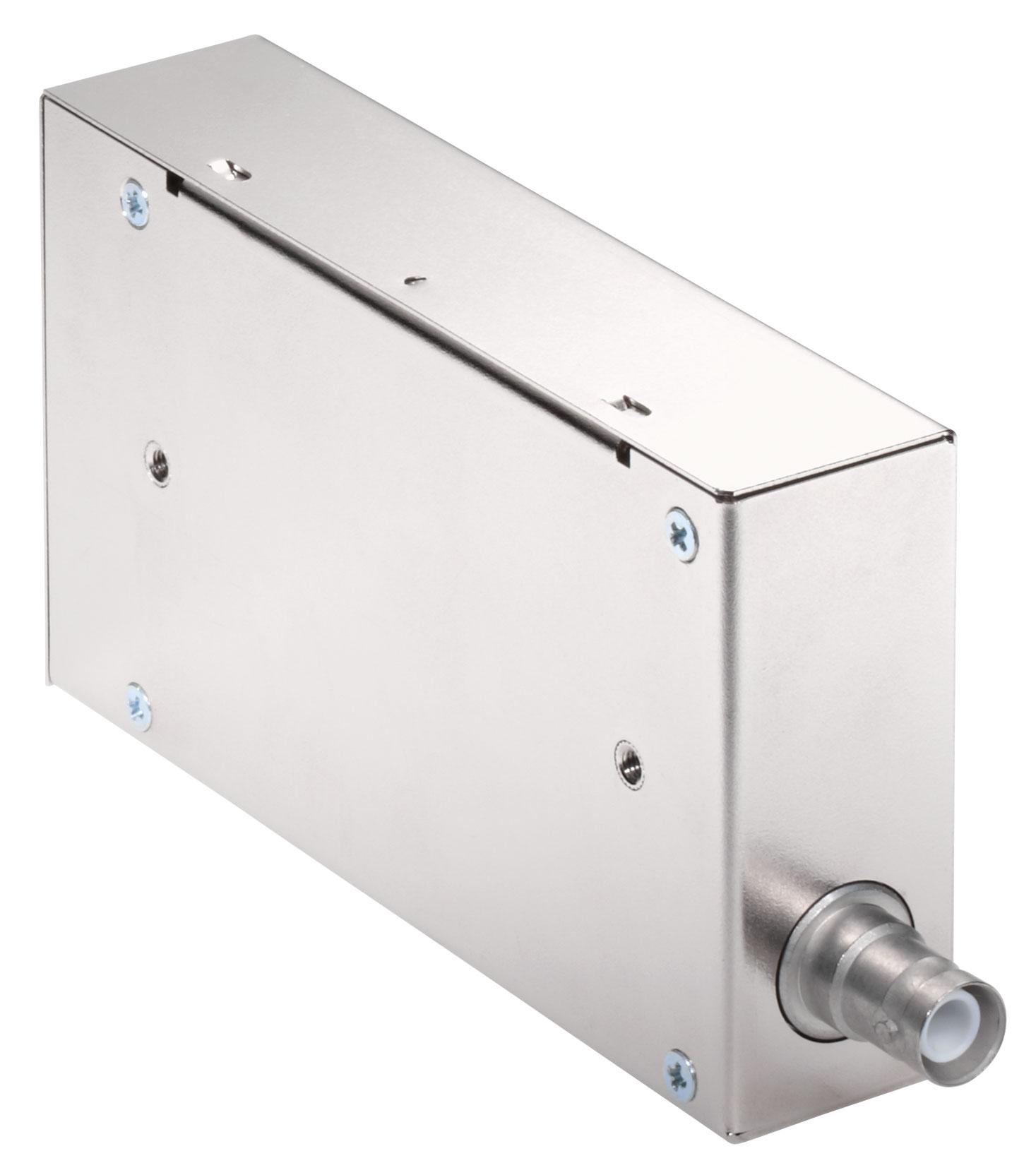 Convertisseur haute tension DC DPS-Mini montage vertical percage taraudage 4 kV 2 mA ISEG