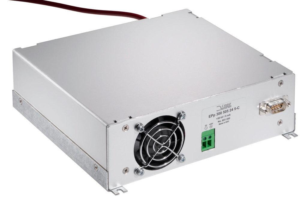 Convertisseur haute tension DC EPS 30 kV 5 mA ISEG