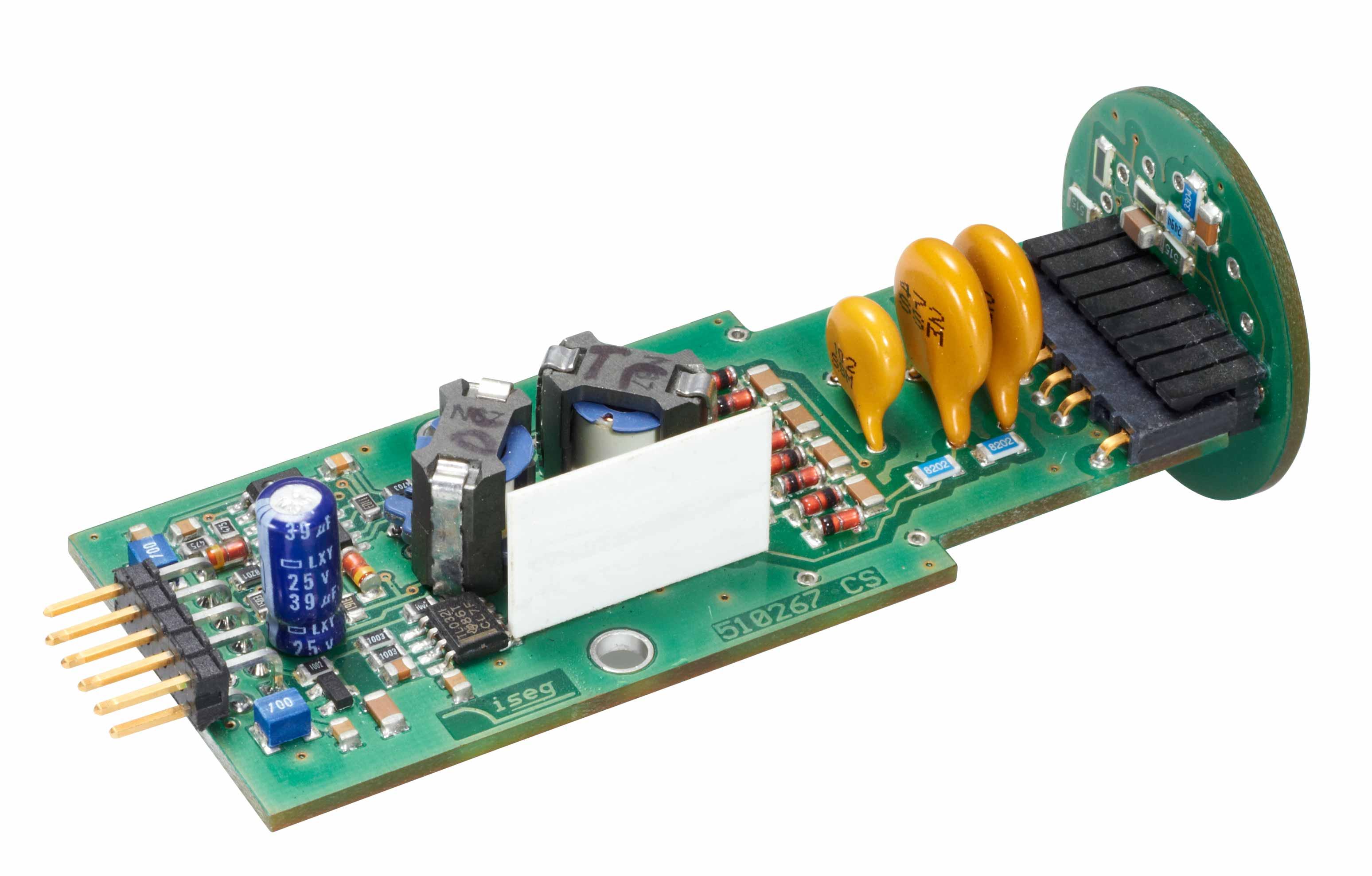 Convertisseur haute tension DC PHQ 2960 ISEG