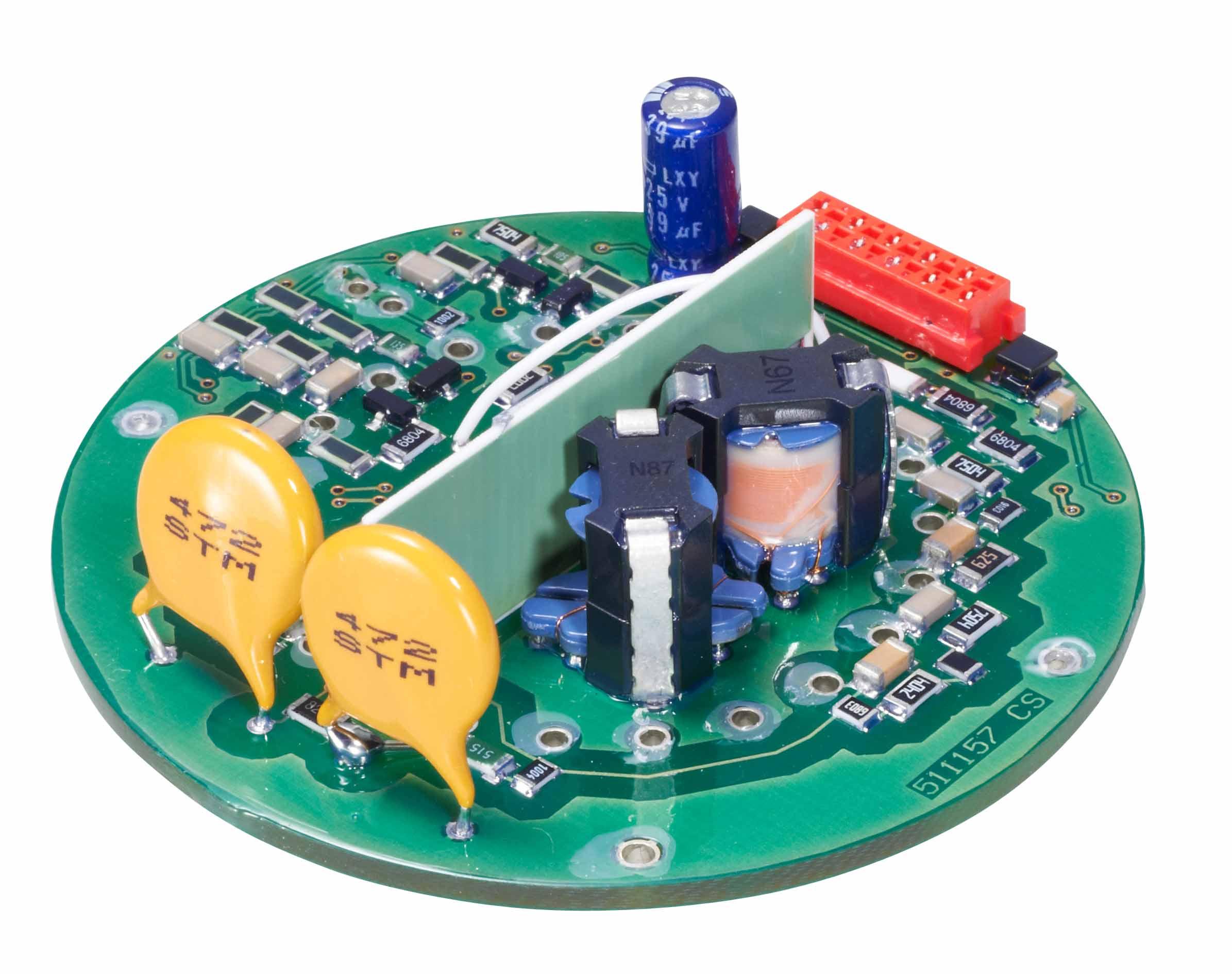 Convertisseur haute tension DC PHQ 329 ISEG