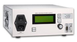 Alimentation haute tension Compact série HPS puissance 350 W tension 30 kV marque Iseg Spezialelektronik GmbH