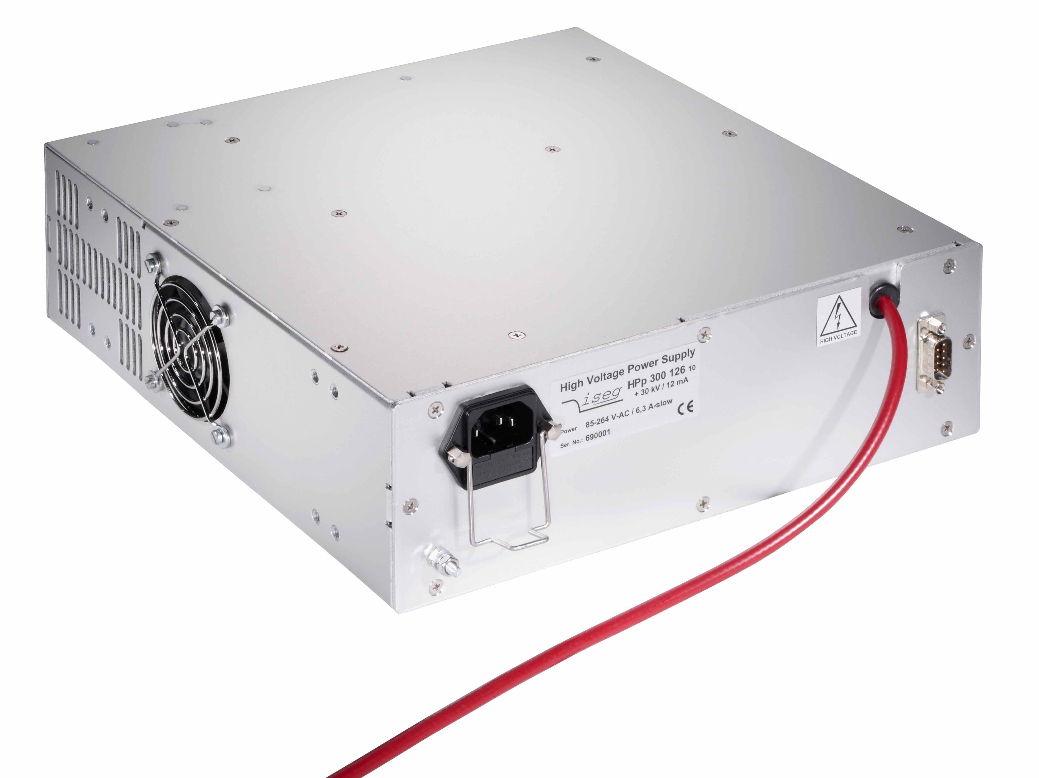 Generateur haute tension compact non instrumente 30 kV
