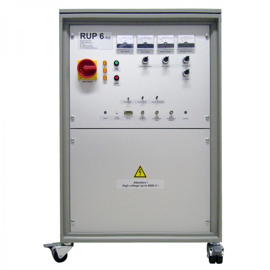 High voltage pulse generator RUP 6 GBS Elektronik GmbH