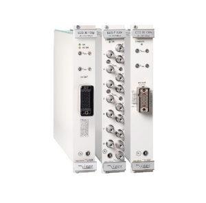 Module haute tension multivoies avec distributeur intégré serie EDS