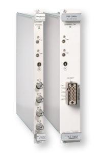 Module haute tension 4 voies et 12 voies serie VHS