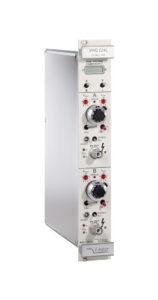 Module haute tension et haute precision de 5 kV de 1 et 2 voies serie VHQ