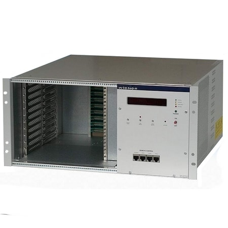 Chassis CAMAC 300 W et 600 W compact