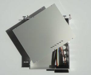 montage-flanc-lateral-droit-tiroir-NIM-WIENER