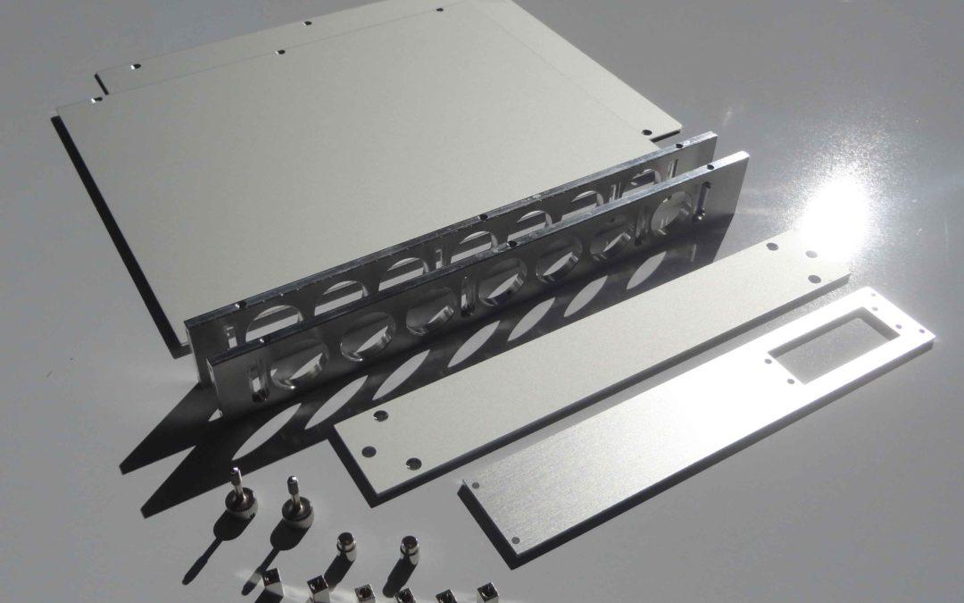 Montage kit de cassette mécanique NIM W-IE-NE-R